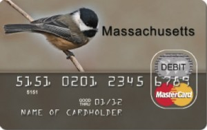 Massachusetts EPPICard