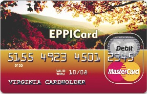 EPPICard  the safe and secure way to access your payments!