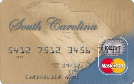 South Carolina SC EPPICard Customer Service Number - Eppicard Help