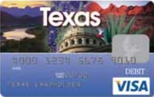 texas unemployment debit card phone number