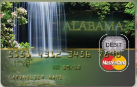 Alabama Child Support Debit Card Balance Login - Eppicard Help